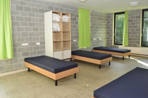 Slaapkamer 6 personen