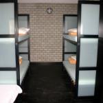 Slaapkamer 10 personen